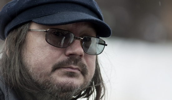 Balabanov's son may complete late director's last film
