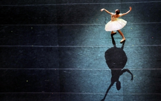 Stage two: the meaning of the new Mariinsky