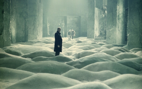 Reflected glory: the spirit of Tarkovsky lives on at the Mirror Film Festival